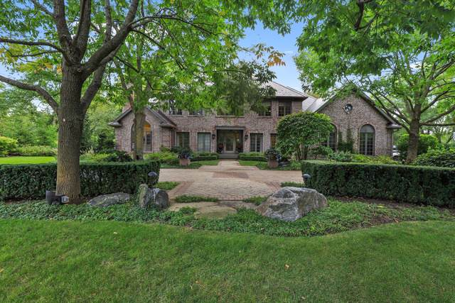 1181 Melody Road, Lake Forest, IL 60045 (MLS #10455830) :: The Dena Furlow Team - Keller Williams Realty