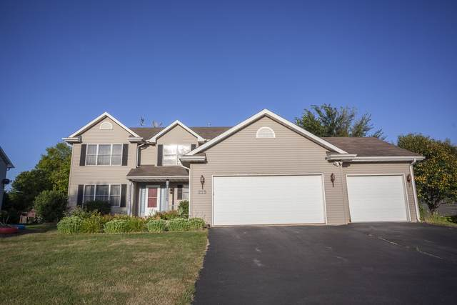 215 Taylor Ridge, Belvidere, IL 61008 (MLS #10455844) :: Berkshire Hathaway HomeServices Snyder Real Estate