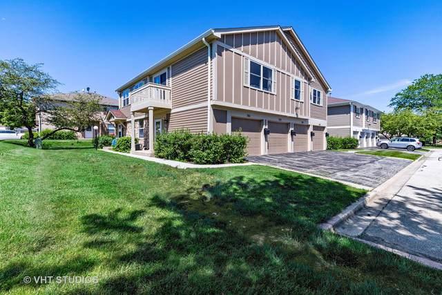 361 Ashwood Court #361, Vernon Hills, IL 60061 (MLS #10455856) :: Helen Oliveri Real Estate