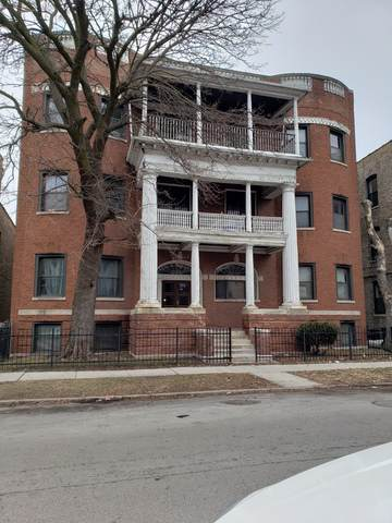 442-444 48th Street, Chicago, IL 60615 (MLS #10455861) :: Baz Realty Network | Keller Williams Elite