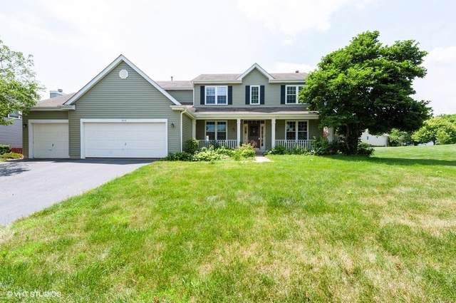 915 Woodbridge Drive, Cary, IL 60013 (MLS #10455872) :: Lewke Partners
