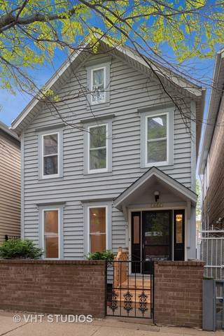 1652 N Cleveland Avenue, Chicago, IL 60614 (MLS #10455876) :: Property Consultants Realty
