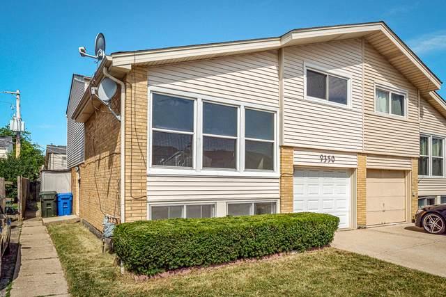9350 Cedar Lane, Des Plaines, IL 60016 (MLS #10455882) :: Baz Realty Network | Keller Williams Elite