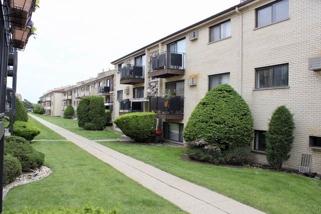 5101 N East River Road 2K, Chicago, IL 60656 (MLS #10455886) :: Berkshire Hathaway HomeServices Snyder Real Estate