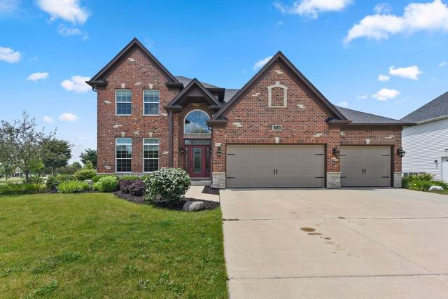 12846 Grande Pines Boulevard, Plainfield, IL 60585 (MLS #10455889) :: The Perotti Group | Compass Real Estate