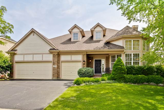 1305 Maidstone Drive, Vernon Hills, IL 60061 (MLS #10455893) :: Angela Walker Homes Real Estate Group