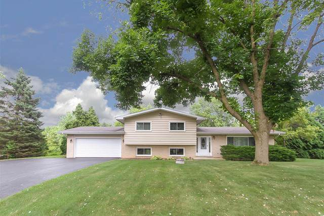 4N727 Country Club Drive, West Chicago, IL 60185 (MLS #10455898) :: The Dena Furlow Team - Keller Williams Realty