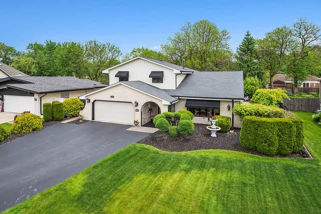 12425 S Melvina Avenue, Palos Heights, IL 60463 (MLS #10455901) :: Ani Real Estate