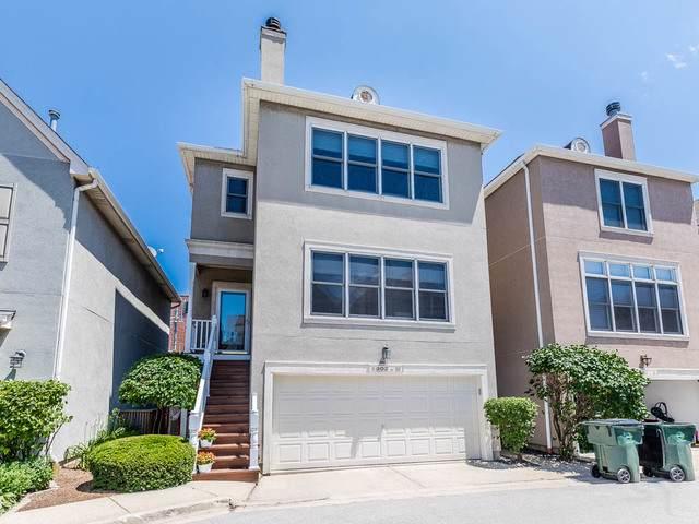 1802 W Diversey Parkway, Chicago, IL 60614 (MLS #10455904) :: John Lyons Real Estate