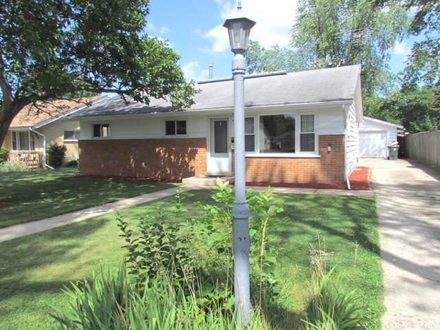 935 Gates Street, West Chicago, IL 60185 (MLS #10455936) :: Berkshire Hathaway HomeServices Snyder Real Estate