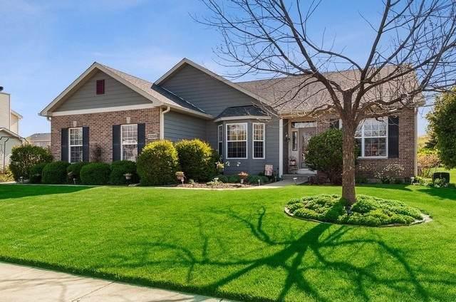 11210 Thrush Creek Drive, Richmond, IL 60071 (MLS #10455948) :: Berkshire Hathaway HomeServices Snyder Real Estate
