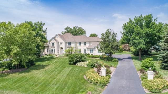 10N890 York Lane, Elgin, IL 60124 (MLS #10455957) :: Berkshire Hathaway HomeServices Snyder Real Estate