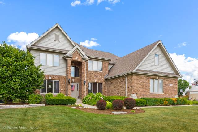 11630 Cinema Drive, Plainfield, IL 60585 (MLS #10455982) :: The Perotti Group | Compass Real Estate