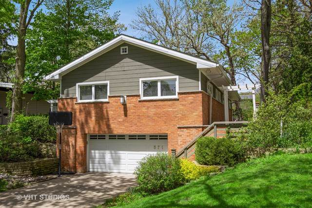 571 Ravinia Road, Highland Park, IL 60035 (MLS #10455998) :: BNRealty