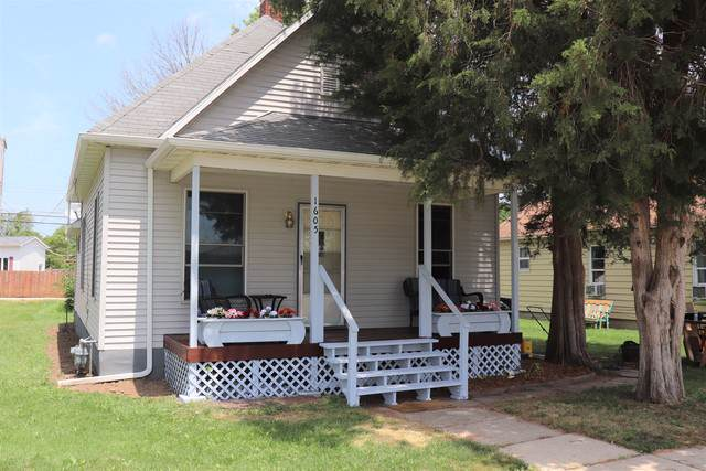 1605 E Main Street, CLINTON, IL 61727 (MLS #10456000) :: Property Consultants Realty