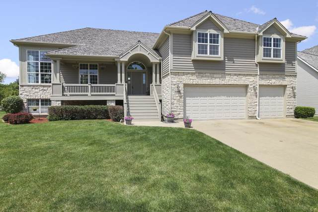 1186 Silo Hill Drive, Grayslake, IL 60030 (MLS #10456001) :: Berkshire Hathaway HomeServices Snyder Real Estate