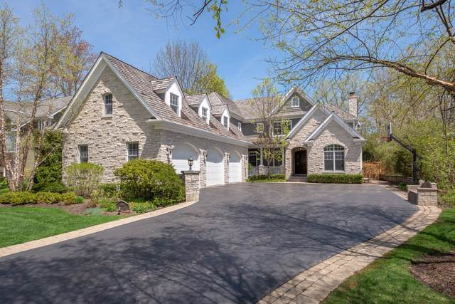 1549 Stratford Road, Deerfield, IL 60015 (MLS #10456027) :: Berkshire Hathaway HomeServices Snyder Real Estate