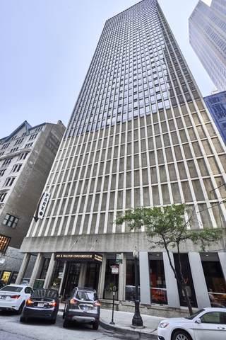 100 E Walton Street 29E, Chicago, IL 60611 (MLS #10456034) :: Property Consultants Realty