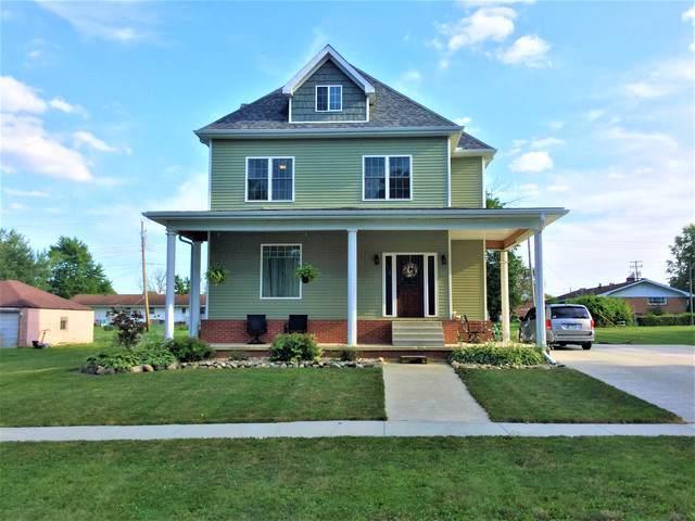 405 E Oak Street, Chatsworth, IL 60921 (MLS #10456052) :: Property Consultants Realty
