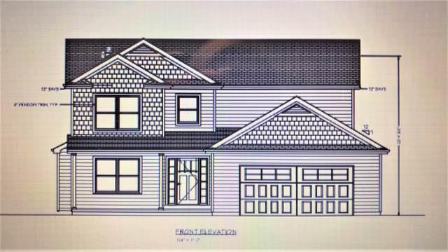 3805 Boulder Ridge Drive, Champaign, IL 61822 (MLS #10456067) :: John Lyons Real Estate