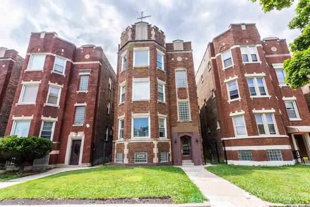 7328 S Campbell Avenue, Chicago, IL 60629 (MLS #10456076) :: Ani Real Estate