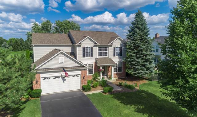 3 Hithergreen Court, Algonquin, IL 60102 (MLS #10456079) :: Berkshire Hathaway HomeServices Snyder Real Estate