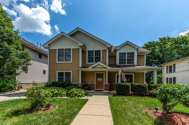 524 S Main Street, Naperville, IL 60540 (MLS #10456104) :: Baz Realty Network | Keller Williams Elite