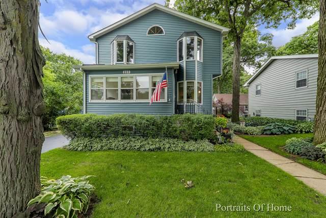 223 N Oak Avenue, Bartlett, IL 60103 (MLS #10456139) :: HomesForSale123.com