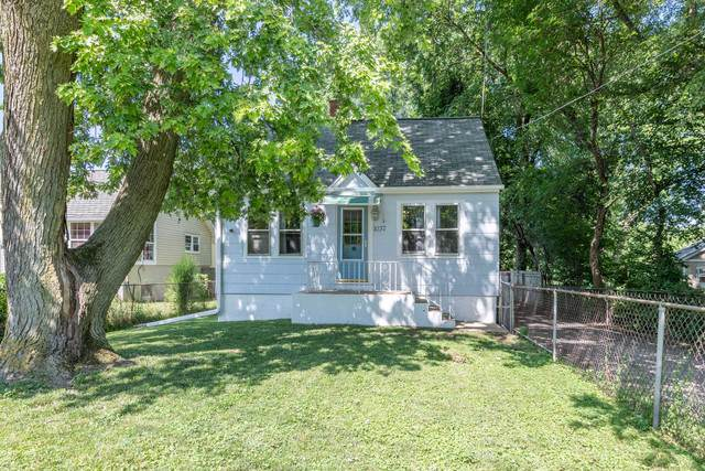 1037 Sard Avenue, Montgomery, IL 60538 (MLS #10456150) :: O'Neil Property Group