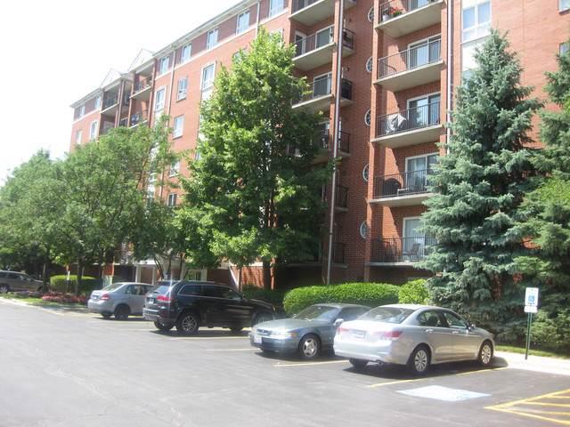 100 N Milwaukee Avenue #508, Wheeling, IL 60090 (MLS #10456163) :: Helen Oliveri Real Estate