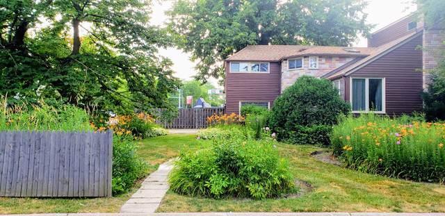 2926 Wilmette Avenue, Wilmette, IL 60091 (MLS #10456169) :: The Perotti Group | Compass Real Estate