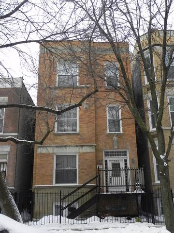 1244 N Artesian Avenue, Chicago, IL 60622 (MLS #10456178) :: Property Consultants Realty