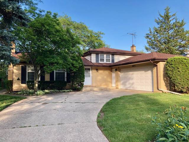 4015 Crestwood Drive, Northbrook, IL 60062 (MLS #10456186) :: Berkshire Hathaway HomeServices Snyder Real Estate