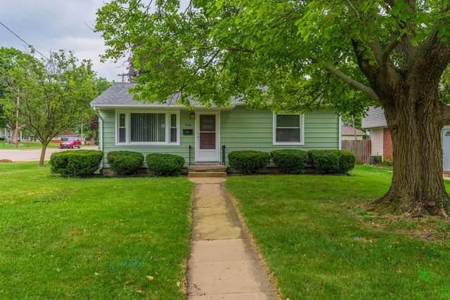 1024 N Oak Street, Normal, IL 61761 (MLS #10456198) :: Ryan Dallas Real Estate