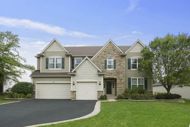 750 Kelley Drive, North Aurora, IL 60542 (MLS #10456200) :: Berkshire Hathaway HomeServices Snyder Real Estate