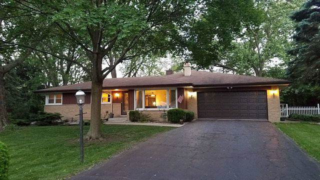 105 Drake Terrace, Prospect Heights, IL 60070 (MLS #10456209) :: Berkshire Hathaway HomeServices Snyder Real Estate