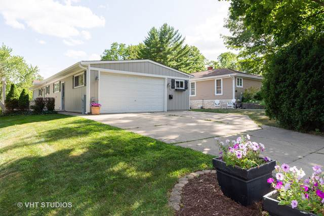 501 South Street, Barrington, IL 60010 (MLS #10456214) :: Berkshire Hathaway HomeServices Snyder Real Estate