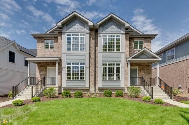 819 N Center Street, Naperville, IL 60563 (MLS #10456220) :: Littlefield Group