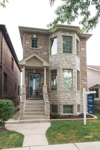2831 N 73rd Avenue, Elmwood Park, IL 60707 (MLS #10456225) :: The Perotti Group | Compass Real Estate