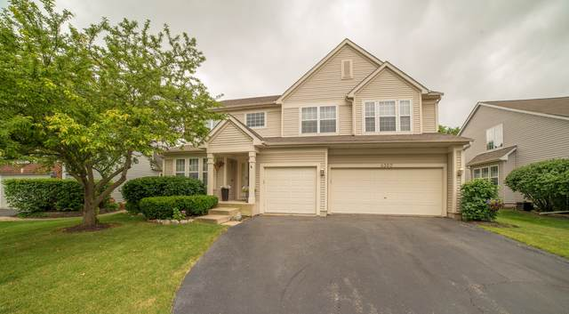 4360 Barharbor Drive, Lake In The Hills, IL 60156 (MLS #10456237) :: Lewke Partners