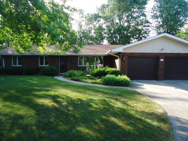 112 W 8th Street, Gridley, IL 61744 (MLS #10456248) :: Ryan Dallas Real Estate