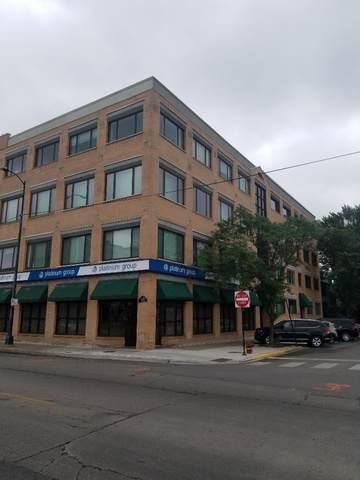 4751 N Artesian Avenue #203, Chicago, IL 60625 (MLS #10456263) :: John Lyons Real Estate