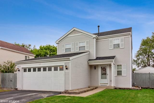 1109 Trailsend Lane, Joliet, IL 60436 (MLS #10456299) :: Lewke Partners