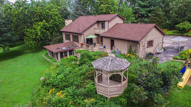 15574 Il Highway 92, Walnut, IL 61376 (MLS #10456318) :: Berkshire Hathaway HomeServices Snyder Real Estate