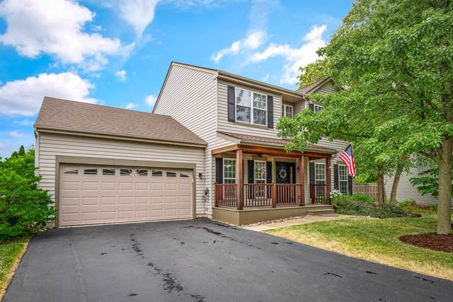 13 Gail Court, Lake In The Hills, IL 60156 (MLS #10456322) :: Baz Realty Network | Keller Williams Elite