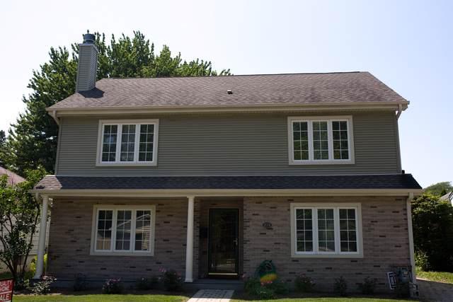 274 Wille Avenue, Wheeling, IL 60090 (MLS #10456330) :: Helen Oliveri Real Estate