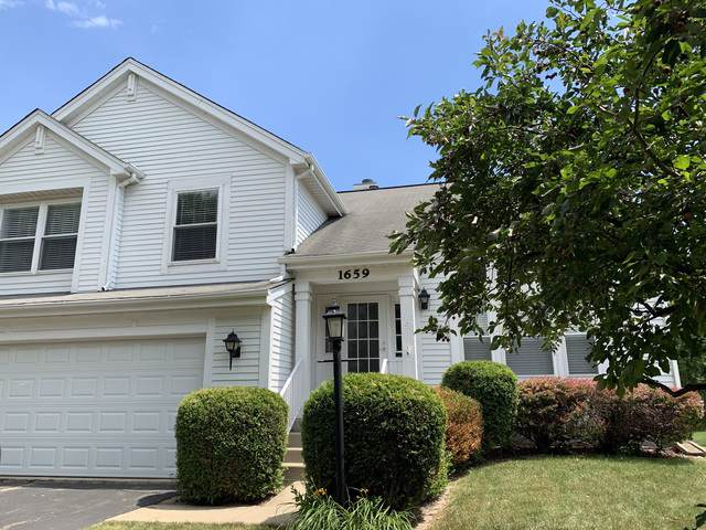 1659 Arlington Lane, Gurnee, IL 60031 (MLS #10456344) :: Baz Realty Network | Keller Williams Elite