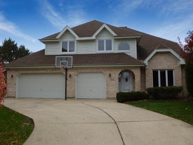 304 Radcliffe Court, Bloomingdale, IL 60108 (MLS #10456345) :: Ani Real Estate