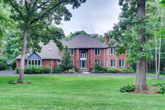 5446 N Tall Oaks Drive, Long Grove, IL 60047 (MLS #10456352) :: Baz Realty Network | Keller Williams Elite