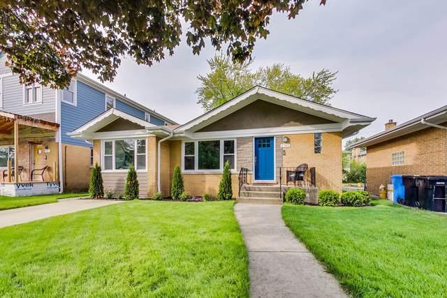 6785 N Dowagiac Avenue, Chicago, IL 60646 (MLS #10456353) :: Touchstone Group